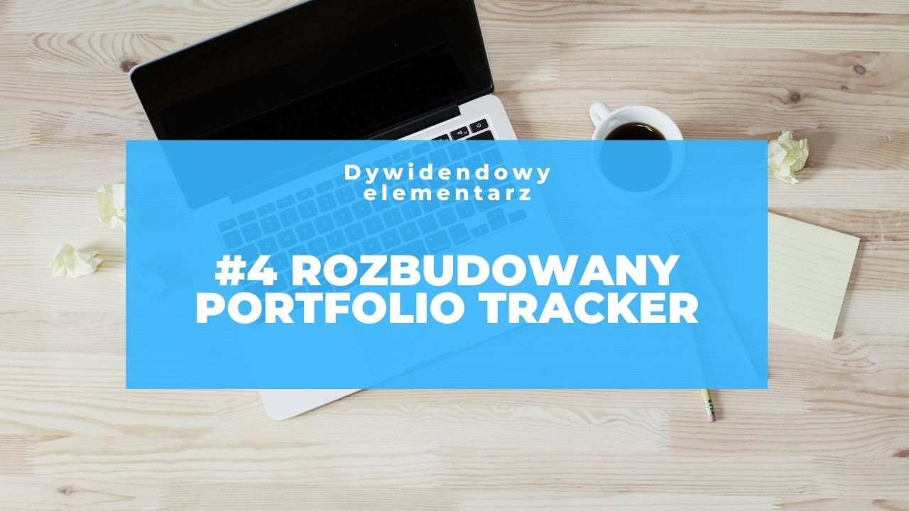 Read more about the article Jak tworzyć podsumowanie portfela inwestycyjnego