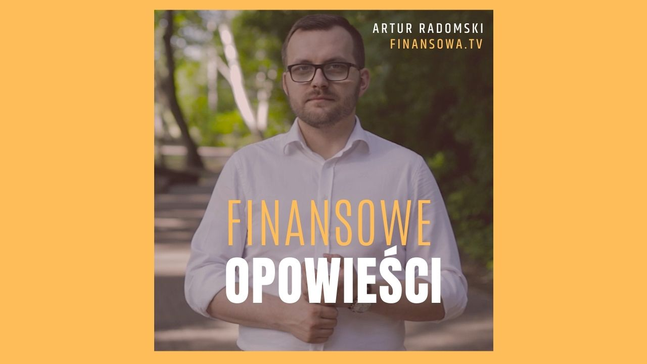 Read more about the article Podcast Finansowe Opowieści